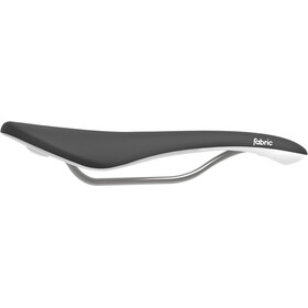 Fabric Scoop Elite Shallow Sella, black/white